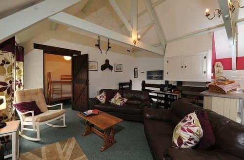 Big Cottages - Superb Bridgerule Cottage S44314