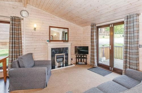 Last Minute Cottages - Kedleston Elite Vogue 1 Spa