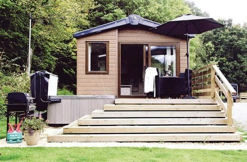Last Minute Cottages - Pheasant Lodge