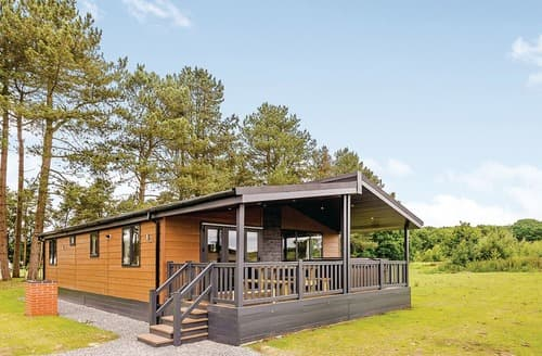 Last Minute Cottages - Lakeview 3 Pet Friendly