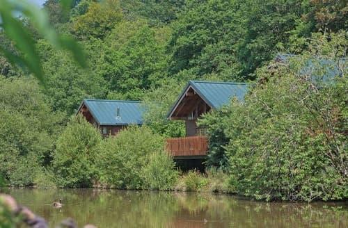Last Minute Cottages - Deerpark Golden Oak 2 (Pet)