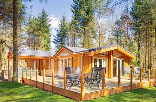 Last Minute Cottages - Spinney Exclusive 3 Spa