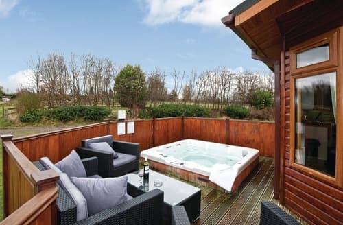 Last Minute Cottages - Kingfisher Supreme VIP Pet