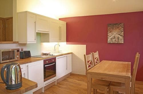 Last Minute Cottages - Forest of Dean Silver Birch 2
