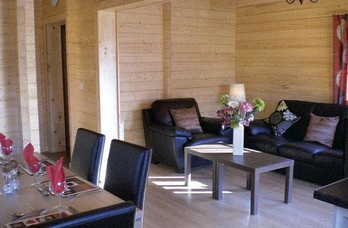 Last Minute Cottages - Oat Hill Lodge