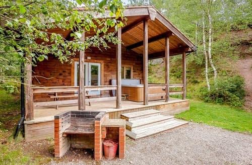 Last Minute Cottages - Badger Plus