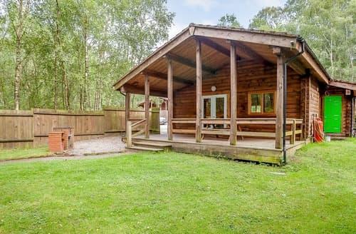 Last Minute Cottages - Owl Garden