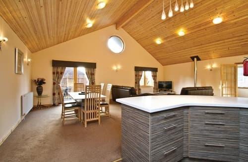 Last Minute Cottages - Osprey Spa Plus