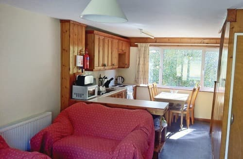 Last Minute Cottages - Atlantic Carworgie Chalet 2