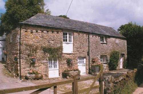 Last Minute Cottages - Luxury Blisland Cottage S43905