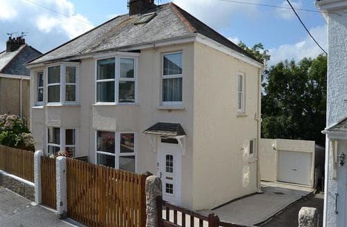 Last Minute Cottages - Adorable Falmouth Cottage S43924