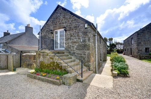 Last Minute Cottages - Tremornah