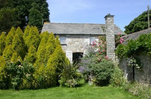 Last Minute Cottages - Lovely St Columb Cottage S42964