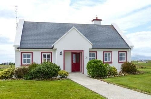 Last Minute Cottages - Adorable Ballina Cottage S59225