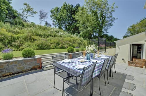 Last Minute Cottages - Croyde Country House
