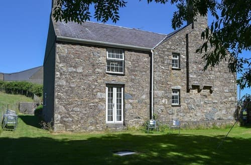 Last Minute Cottages - Bodwi Isaf