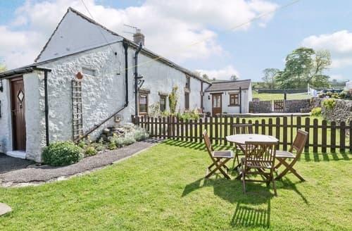 Last Minute Cottages - School Farm Cottage