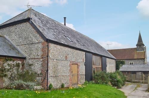 Last Minute Cottages - The Barn - 19202