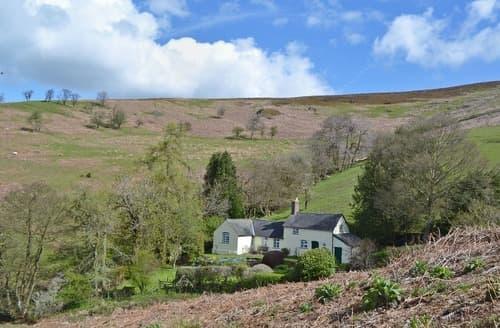 Last Minute Cottages - Upper Stanbatch Cottage