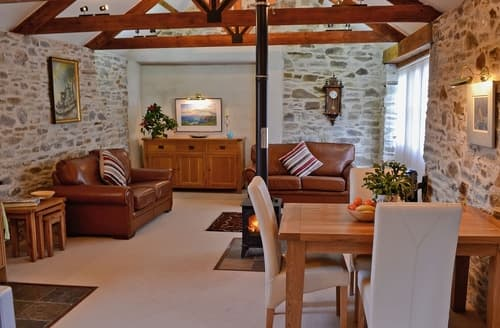 Last Minute Cottages - Penno Cottage - 24440