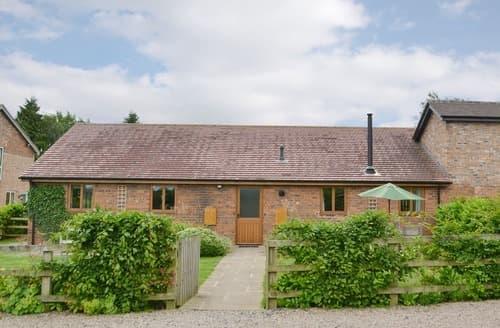 Last Minute Cottages - Castle Meadow