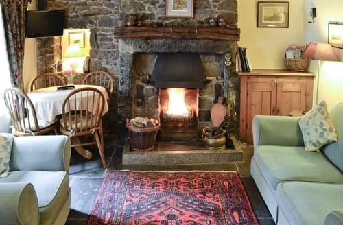Last Minute Cottages - Paddock Cottage - 28086