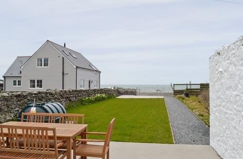 Last Minute Cottages - Sea-Esta - 28175