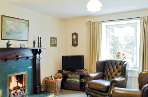 Last Minute Cottages - Mary's Cottage