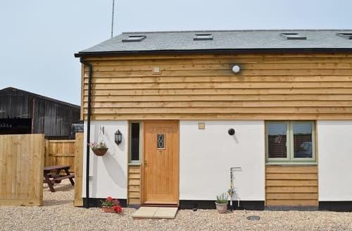 Last Minute Cottages - The Hayloft - 28836