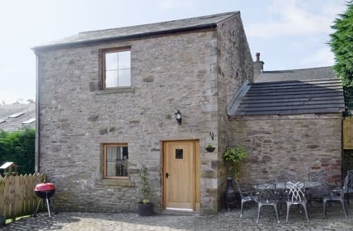 Last Minute Cottages - The Stable - 30562