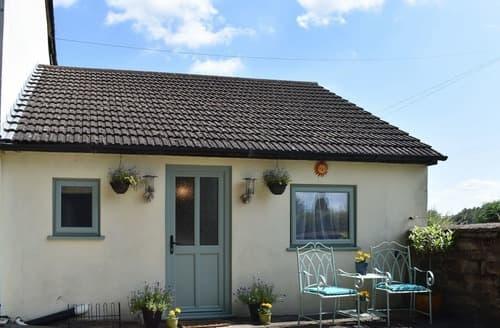 Last Minute Cottages - Sun Cottage