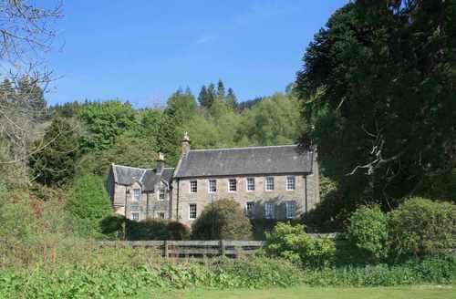 Last Minute Cottages - Exquisite Kilmun Cottage S59540