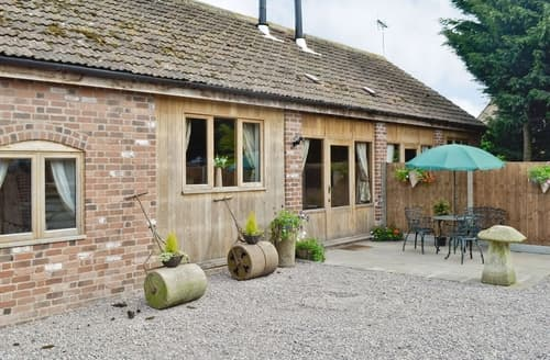 Last Minute Cottages - The Chaff House