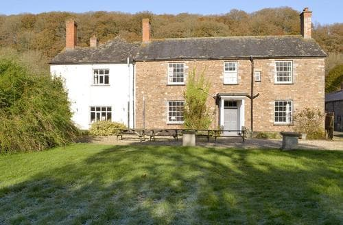 Last Minute Cottages - Duvale Priory - 9985