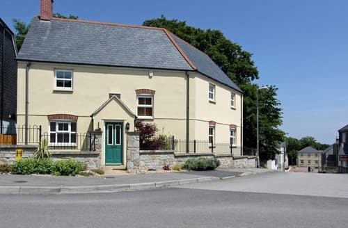 Last Minute Cottages - West Polmear House