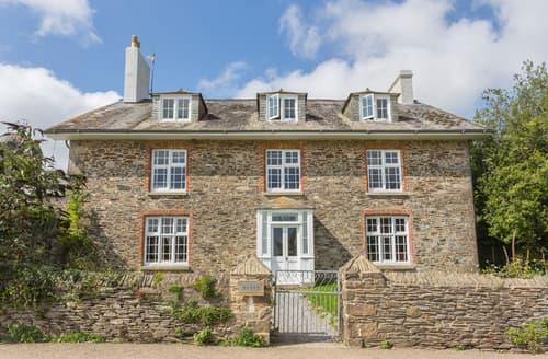 Big Cottages - Attractive Ashburton Cottage S59576