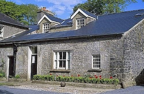 Last Minute Cottages - Quaint Gort Cottage S59577