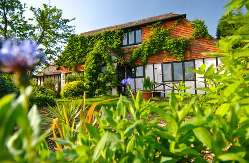 Last Minute Cottages - Exquisite Burwash Cottage S59599