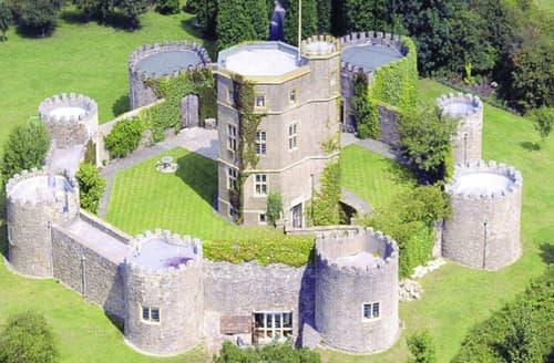 Big Cottages - Quaint Clevedon Cottage S59606