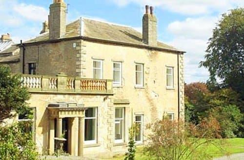Big Cottages - Splendid Kirkgate Cottage S59617