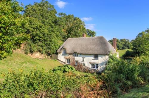 Last Minute Cottages - Tasteful Exeter Cottage S59622