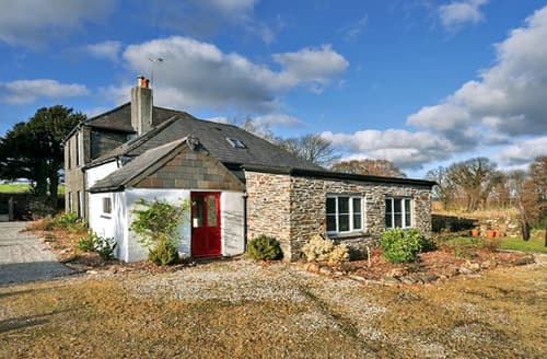 Last Minute Cottages - Lovely Menheniot Cottage S59629