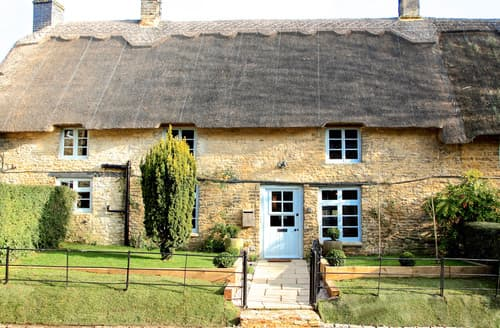 Last Minute Cottages - Exquisite Chipping Norton  Cottage S59638
