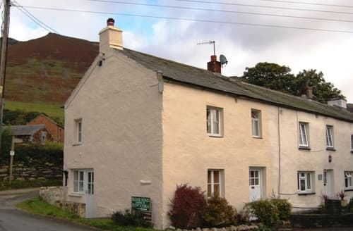 Last Minute Cottages - Foxhole