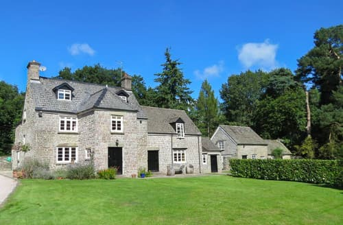 Last Minute Cottages - Tasteful Forest Of Dean Cottage S59639