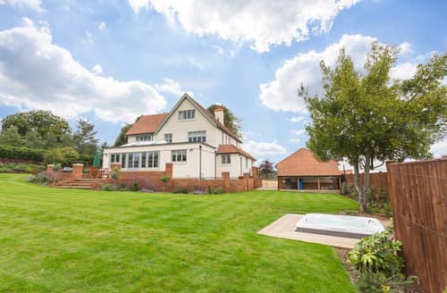 Last Minute Cottages - Inviting Cookham Dean  Cottage S59642