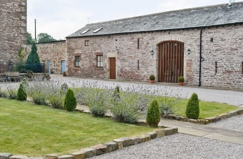 Last Minute Cottages - Ashtree Barn