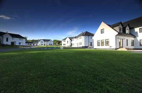 Big Cottages - Stunning Kirkhill Cottage S59657