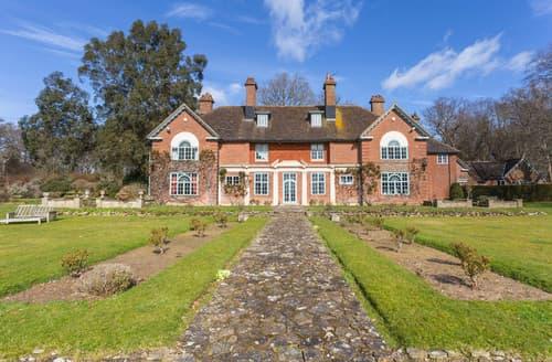 Last Minute Cottages - Lovely Robertsbridge Cottage S59661