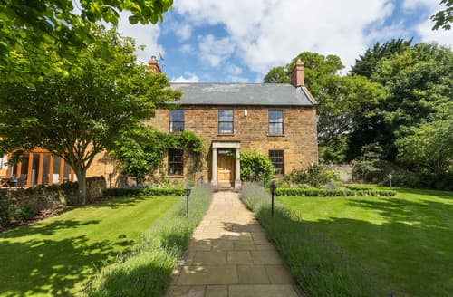 Last Minute Cottages - Stunning Banbury Cottage S59693